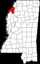 Coahoma County Criminal Court