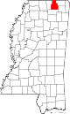 Tippah County Criminal Court