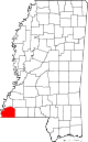 Wilkinson County Criminal Court