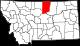 Blaine County Criminal Court