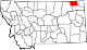 Daniels County Criminal Court