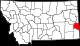 Fallon County Criminal Court