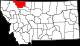 Glacier County Criminal Court
