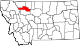 Pondera County Criminal Court