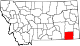Powder River County Criminal Court