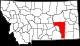 Rosebud County Criminal Court