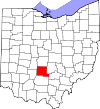 Pickaway County Criminal Court