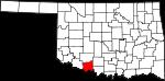 Cotton County Criminal Court