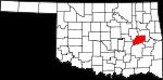 McIntosh County Criminal Court