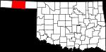 Texas County Criminal Court
