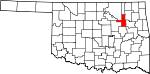 Tulsa County Criminal Court