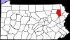 Lackawanna County Criminal Court