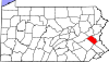 Lehigh County Criminal Court