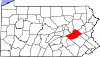 Schuylkill County Criminal Court