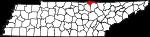 Pickett County Criminal Court