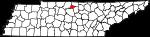 Trousdale County Criminal Court