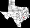 Austin County Criminal Court