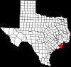 Brazoria County Criminal Court
