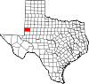 Gaines County Criminal Court