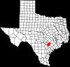 Gonzales County Criminal Court