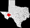 Pecos County Criminal Court