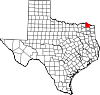 Red River County Criminal Court