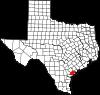 Refugio County Criminal Court