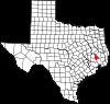 San Jacinto County Criminal Court