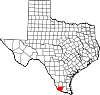 Starr County Criminal Court