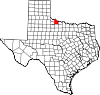 Wilbarger County Criminal Court