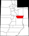 Carbon County Criminal Court