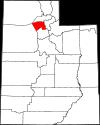 Davis County Criminal Court