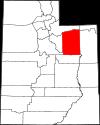Duchesne County Criminal Court
