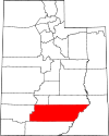 Garfield County Criminal Court