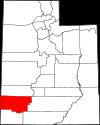 Iron County Criminal Court