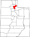 Morgan County Criminal Court