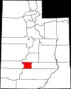 Piute County Criminal Court