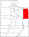 Uintah County Criminal Court