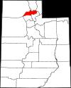 Weber County Criminal Court