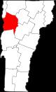 Chittenden County Criminal Court