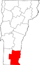 Windham County Criminal Court