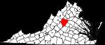 Albemarle County Criminal Court