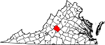 Amherst County Criminal Court