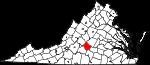 Appomattox County Criminal Court