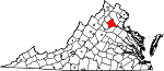 Culpeper County Criminal Court