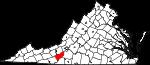 Floyd County Criminal Court