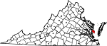 Mathews County Criminal Court