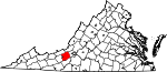 Montgomery County Criminal Court