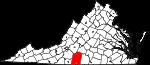 Pittsylvania County Criminal Court