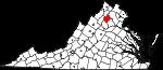 Rappahannock County Criminal Court
